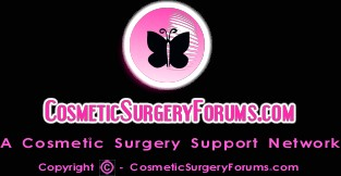 CosmeticSurgeryForums.com - A Cosmetic Surgery Support Network