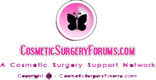 Copyright - CosmeticSurgeryForums.com - A Cosmetic Surgery Support Network