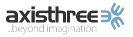 Axis Three Imaging Logo