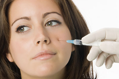 Different Types of Dermal Fillers