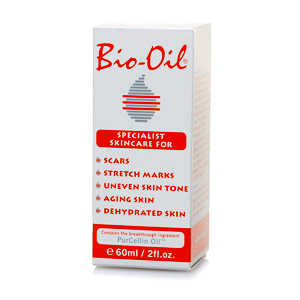 Bio-Oil - improves the appearance of regular scars