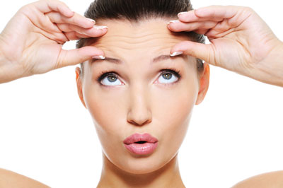Brow Life or Forehead Lift Surgery