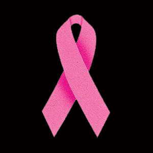 Pink Ribbon - Breast Reconstruction - Breast Cancer