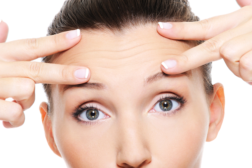 Brow Lift or Forehead Lift - Endoscopic Brow Lift